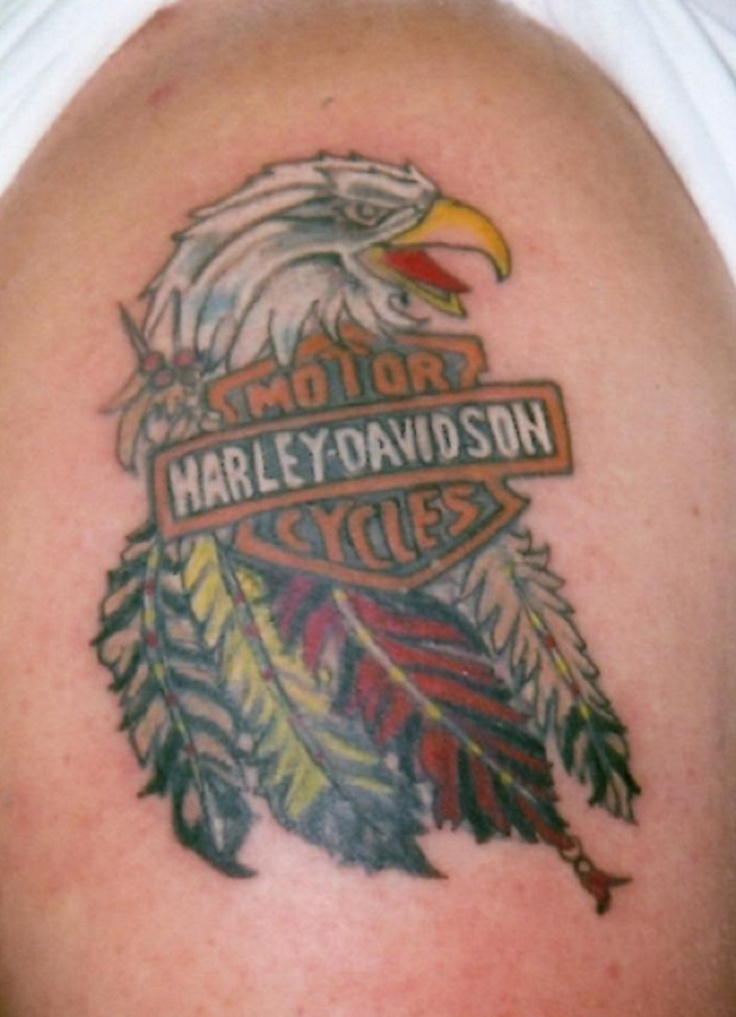 35 best images about harley tattoo 39 s on pinterest biker for Tattoo shops in norman