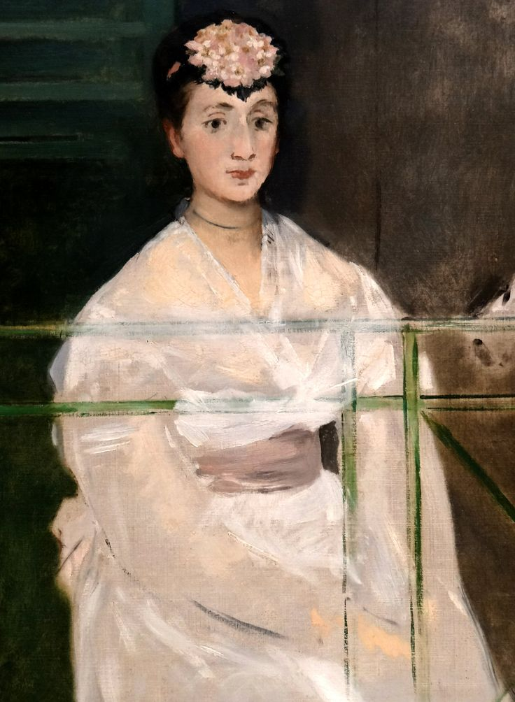 a biography of edouard manet Artist biography: edouard manet a concise biography about manet's life and work.