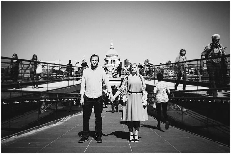 South Bank Pre-Wedding Photography – Rachel and Nick » Pat Kelman Photography