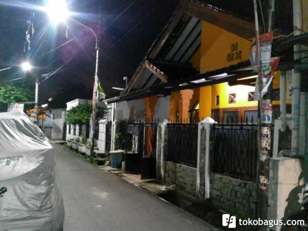 Rumah Tinggal Strategis Matraman Menteng Jakarta Pusat