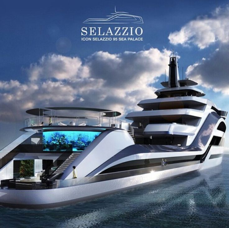 This Yacht Is Sick