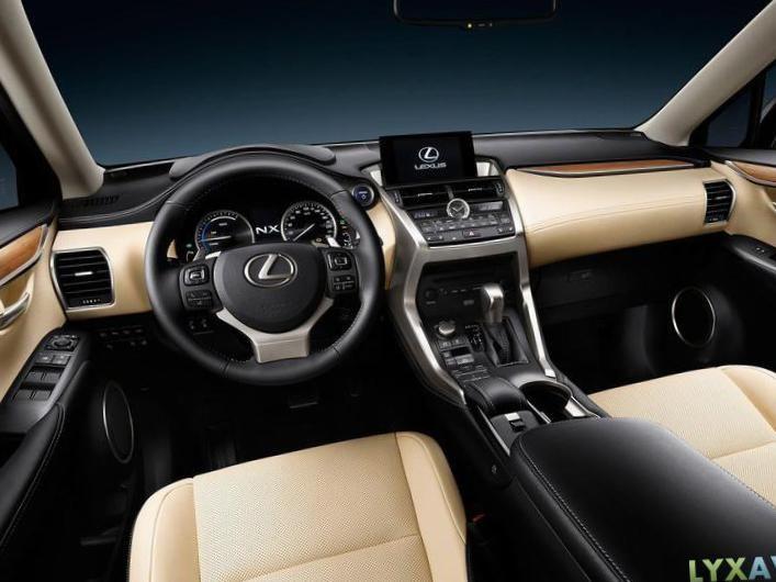 NX 200 200t Lexus lease - http://autotras.com