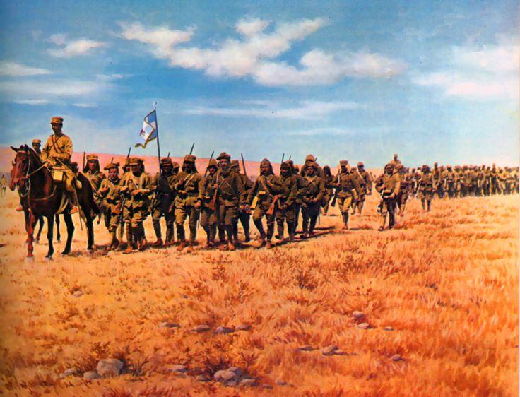 Battle of Kütahya–Eskişehir, Turkish War of Independence