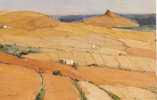 Landscape - Nikolaos Lytras -