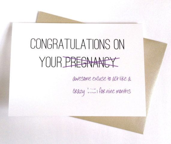 Best 25+ Pregnancy congratulations ideas on Pinterest ...