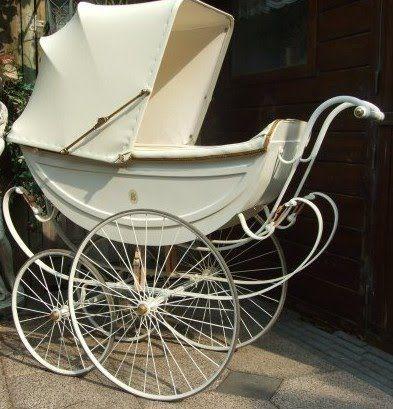 Miss Baptista: Retro-kinderwagens  I really enjoy some thing such as this one http://www.geojono.com/