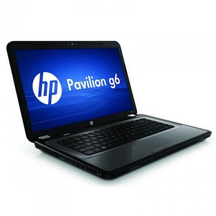The HP Pavilion G6 Refurbished laptop comes pre-loaded with the new Windows 10 operating system to suit your personal or business needs.