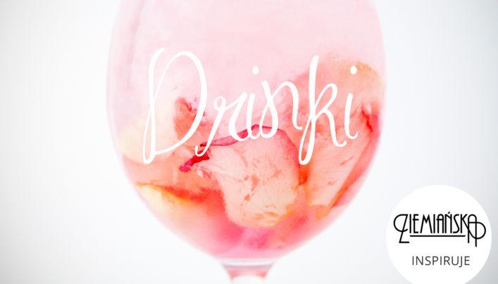 Jak sprawić, aby ten weekend był niepowtarzalny? Zapraszamy na słodkie koktajle do Ziemiańskiej:) www.ziemianska.pl