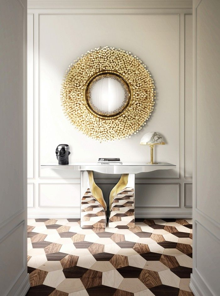 The Most Popular Entryway Design Ideas on Pinterest | www.homedecorideas.eu