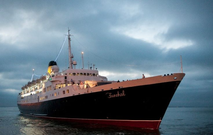 Bad news for Victoria's #cruise industry as Portuscale Cruises cancels M/V Funchal's visit to #Australia...