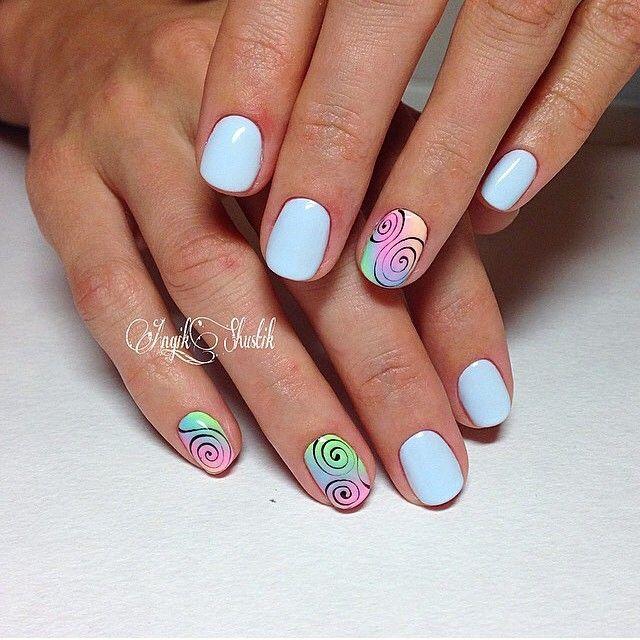 # Nail Art