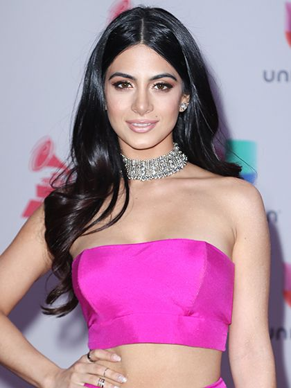 Emeraude Toubia Nude Photos 16