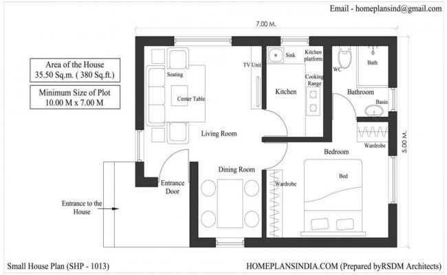 Cabin Floor Plans With Loft Small House Plans 20x40 House