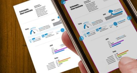 HP Mobile Printing from a Smartphone or Tablet | HP® Official Site