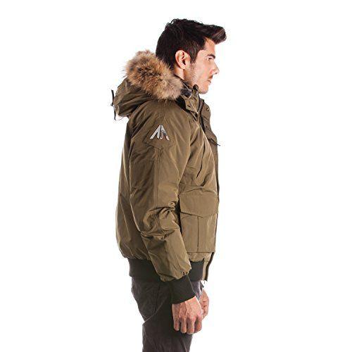 Arctic North Men's Mont Avila Bomber Winter Jacket  http://www.yearofstyle.com/arctic-north-mens-mont-avila-bomber-winter-jacket/