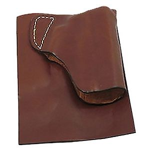 Hunter Company Leather Pocket Holster - Brown - Ruger LC9