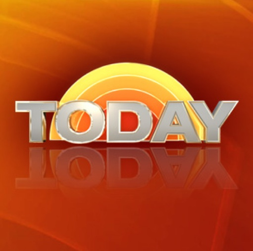 31. Be on the Today Show