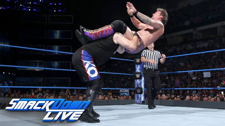 After defeating Chris Jericho for the United States Championship, Kevin Owens inflicts a brutal assault on the former champion on WWE SmackDown Live.
