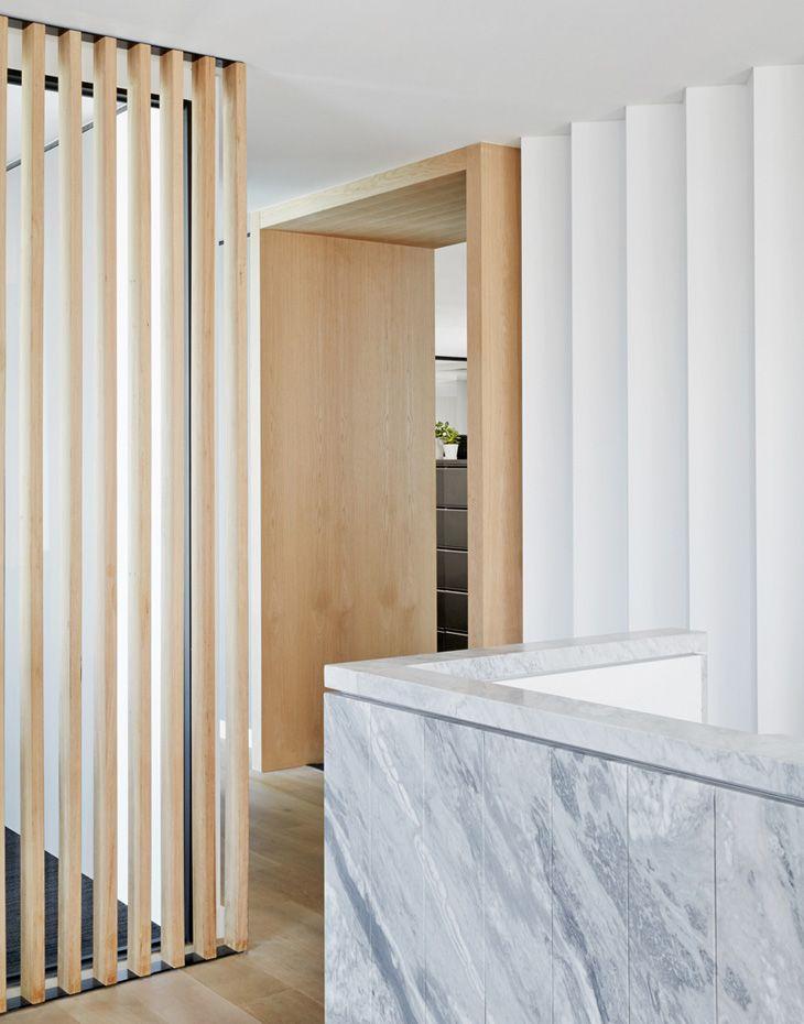 Case Meallin Office - Mim Design
