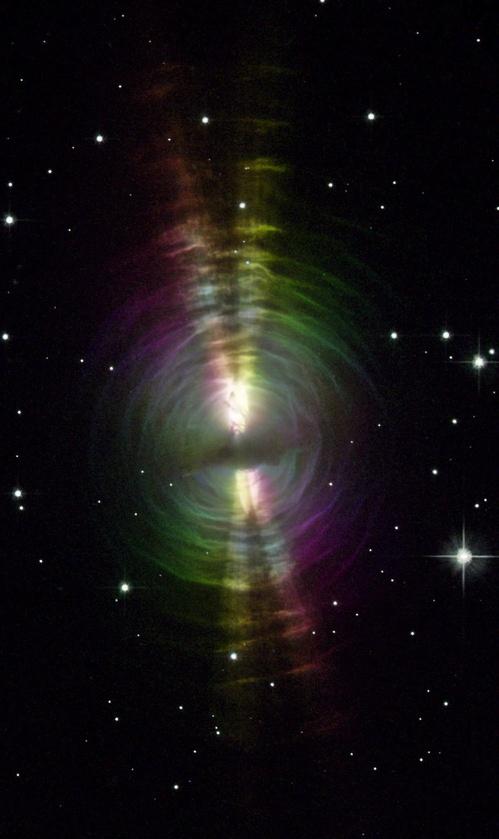 protoplanetary nebula - photo #31