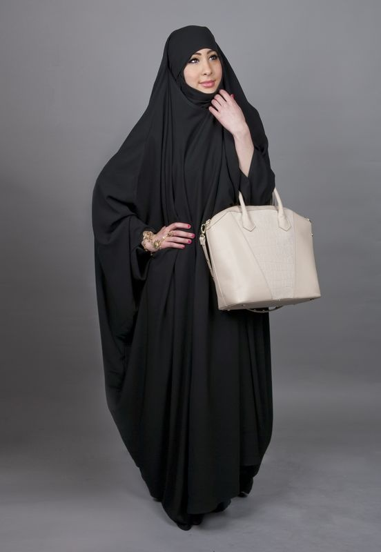 Jilbab @ Al Athari