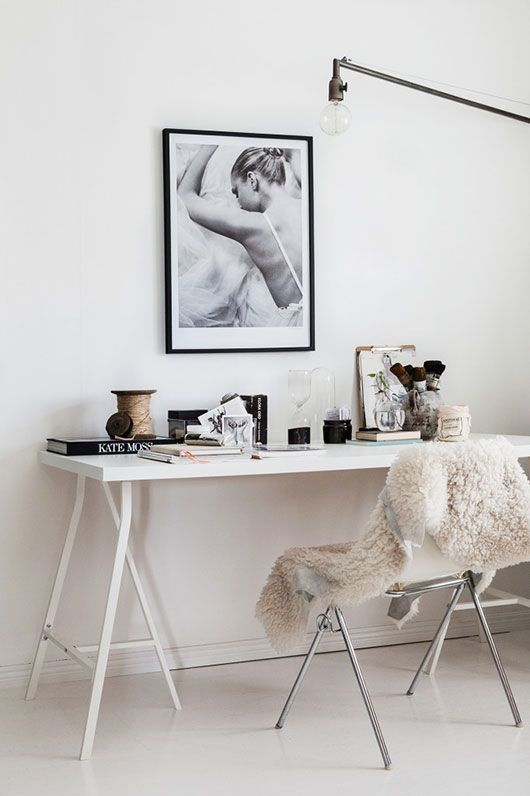 home office office decor ideas. the feminine home office sfgirlbybay decor ideas r