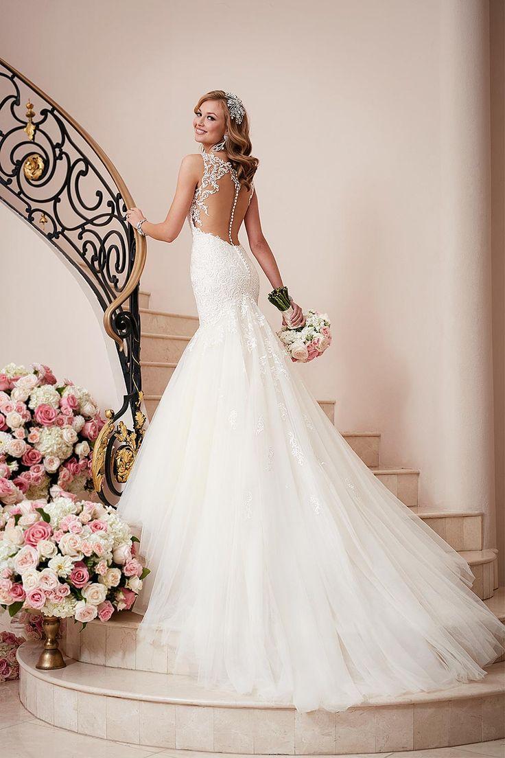 Ausgezeichnet Hochzeitskleid Sydney Zeitgenössisch - Brautkleider ...