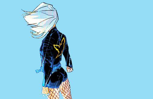 Imagen de Black Canary, dc comics, and dinah laurel lance