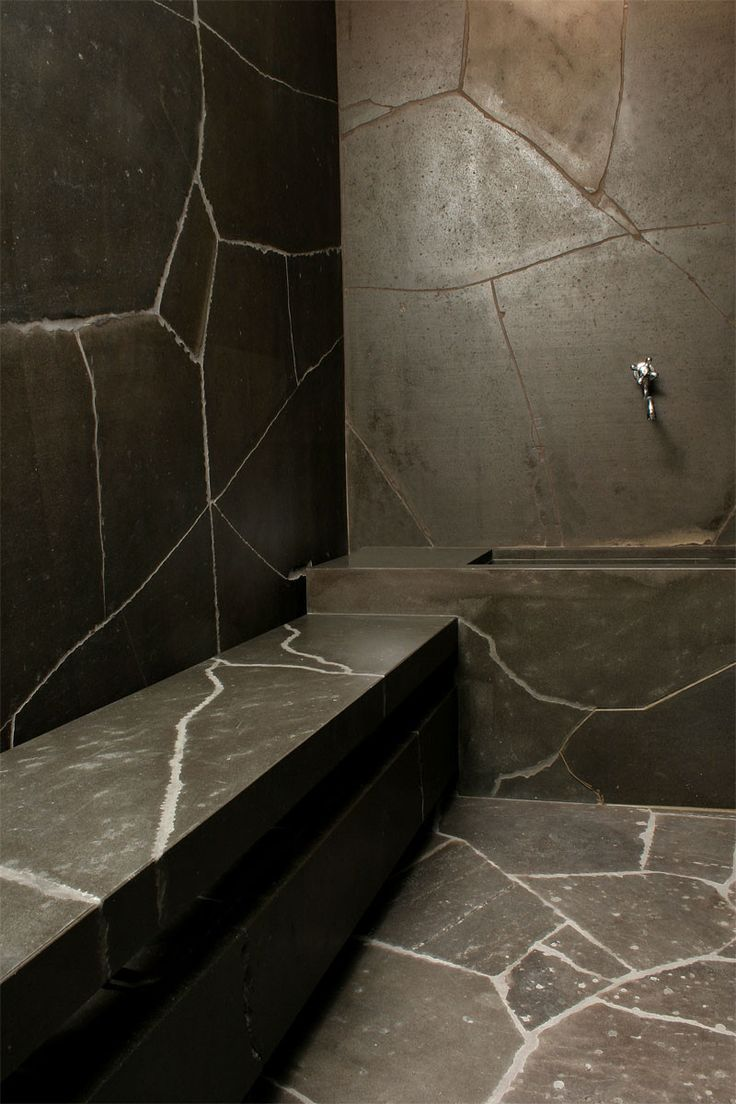 1000 Ideas About Natural Stone Bathroom On Pinterest