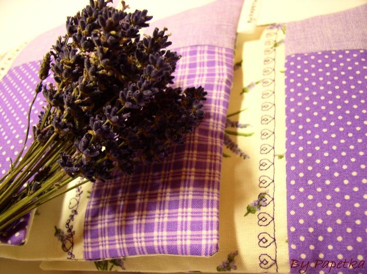 levander pillows