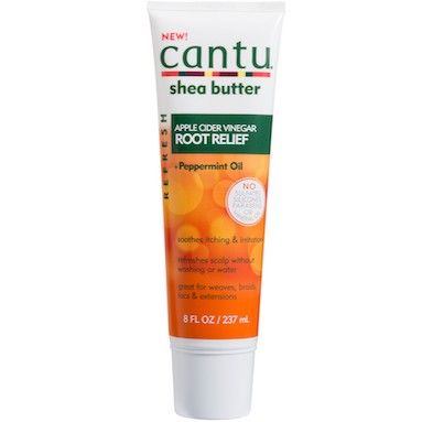 Cantu Shea Butter Refresh Apple Cider Vinegar Root Relief 8 oz  $5.39 Visit www.BarberSalon.com One stop shopping for Professional Barber Supplies, Salon Supplies, Hair & Wigs, Professional Product. GUARANTEE LOW PRICES!!! #barbersupply #barbersupplies #salonsupply #salonsupplies #beautysupply #beautysupplies #barber #salon #hair #wig #deals #sales #Cantu #Shea #Butter #Refresh #Apple #Cider #Vinegar #Root #Relief