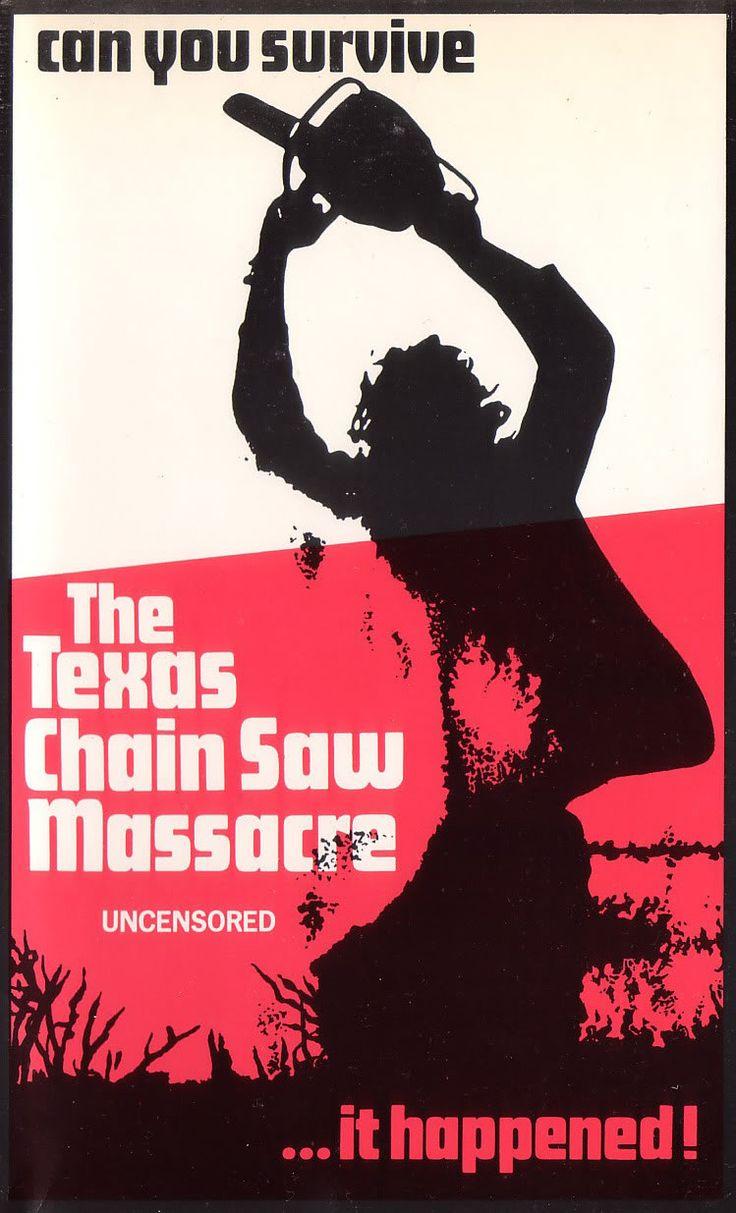 Texas Chainsaw Massacre (Original)
