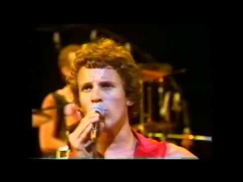 Skyhooks - Balwyn Calling (live)