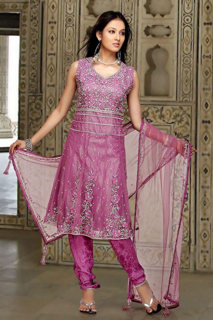 sari indiani pantaloni - Cerca con Google
