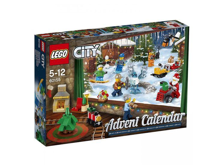 Calendrier de l'avent #lego   #noel #cadeaudenoel #enfants #calendrierdelavent