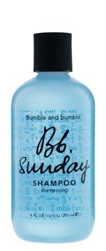 GREAT clarifying shampoo. I use it on yoga night after sweating and releasing toxins and such.  Feels sooo good!!