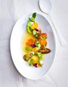 Westlandse tomatensoep van Chefkok Niven #samensterk