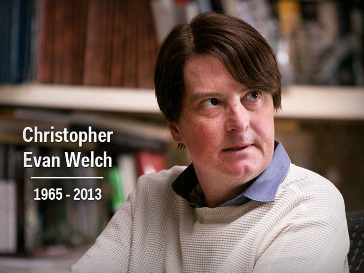 Before He Died, Christopher Evan Welch Gave Us The Perfect Embodiment Of Tech-World Hubris