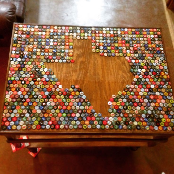 Texas Beer Cap Table