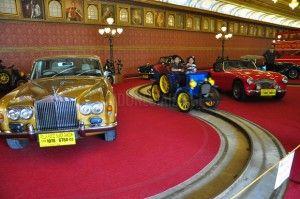 Museum Angkut Jatimpark Groub Wisata Batu Malang2