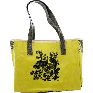 my new Lisa Stickley bag