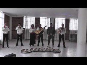 mariachis Vídeo. Dedica esta Canción de Cumpleaños Las Mañanitas - YouTube
