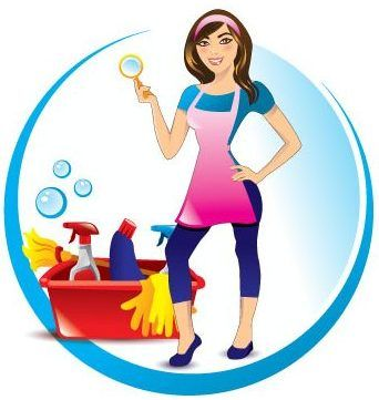 Fussy Cleaning – Edmonton House Cleaning
