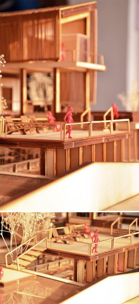 Gallery of Dali Munwood Lakeside Resort Hotel / Init Design Office - 32
