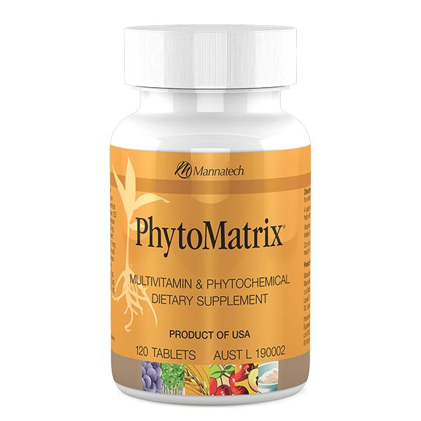 PhytoMatrix® | Mannatech Dietary supplements represent an important source of essential nutrition. Across Australia, 2 in 3 adults take some form of dietary supplement and across the globe, 17% to 49% of adults are taking some form of a multivitamin and mineral. http://au.mannatech.com/real-products/health/phytomatrix/