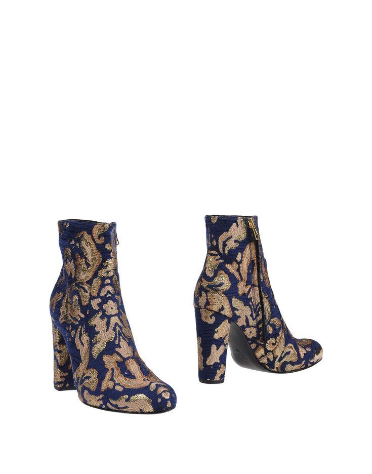 P.A.R.O.S.H. Полусапоги И Высокие Ботинки Для Женщин - Полусапоги И Высокие Ботинки P.A.R.O.S.H. на YOOX - 11230306OV