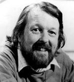 Willie Rushton - another Jackanory favourite.