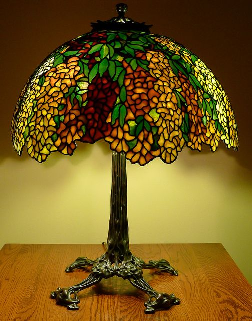Antique lamps vintage lamps stained glass lamps tiffany lamps table lamp lamp shades lamp light louis comfort tiffany oeuvres
