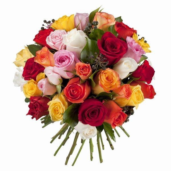 Faire Un Bouquet Comment Faire Un Beau Bouquet Arrangement De