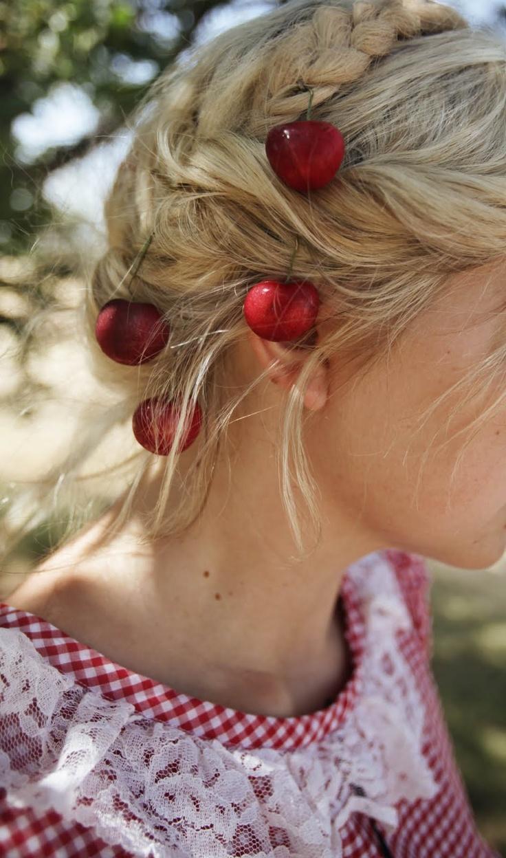 Cherry blossom choice cuts - 3 part 9